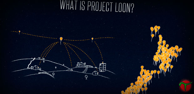 what is project loon