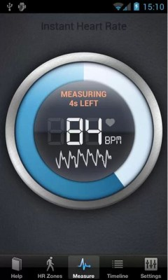heart rate monitor cool things 10 Cool Things To Do With Your Android Phone