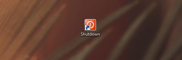 create shutdown shortcut on windows 7 Create Desktop Shortcuts to Shutdown, Lock or Restart Windows 7