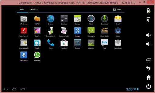 Top 7 Free Android Emulators for PC - Windows 7/8/8.1/10 | Run Android ...