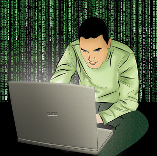 Continue Hacking