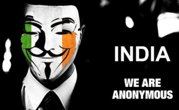 1000 Indian Hackers Joined Anonymous to Fight Against ISIS