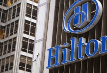 Hilton Worldwide Hotel Credit Card System Hacked