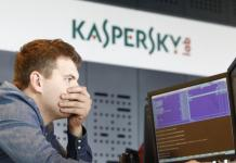 Kaspersky Warns India Now Under APT Attacks And Its Raising