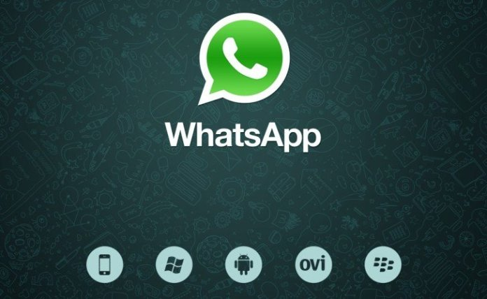 WhatsApp To Terminate Support for Blackberry, Windows and Symbian Devices