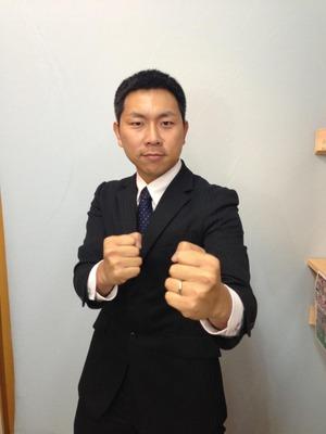 選挙ポスター元写真