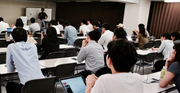 画像2: 「HTML5モバイルアプリDAY」(2016年11月14日開催)の会場内は、計4か所のスペースでセミナーやワークショップを開催しています。 順次、募集を開始していますので、下記ご参照の上、お申し込み下さい。 セミナーおよ [...] techwave.jp