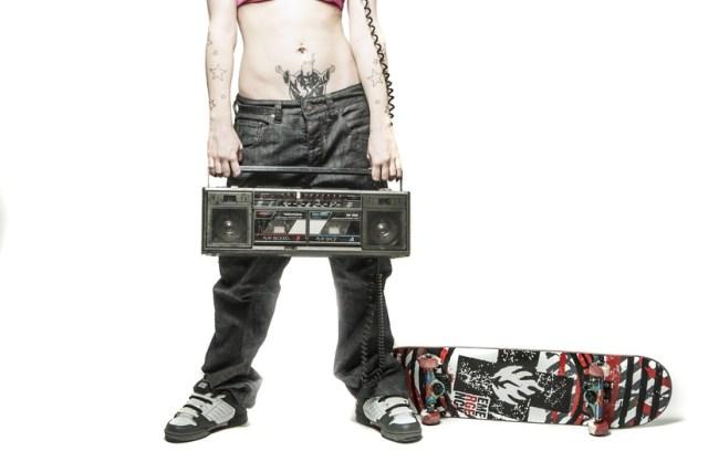 cassette tape rebirth
