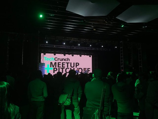 tc meetup