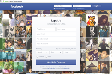 facebook-new-login-screen-techzei-latest