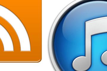 iTunesUandRSS-techzei