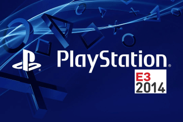 Everything Sony At E3 2014