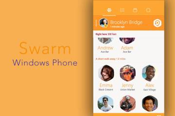 Windows Swarm-Techzei-Featured