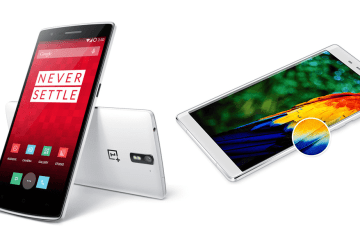 OnePlus One vs U3