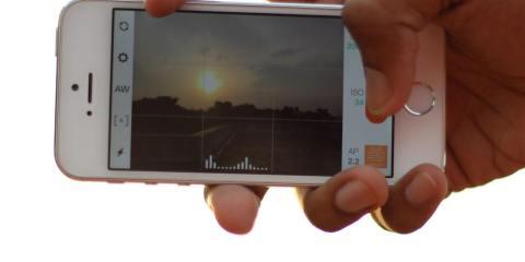 Manual - Best iPhone Camera App