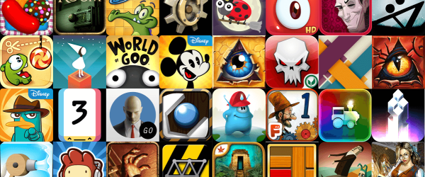 Top Games Featured image