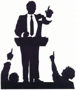 Consejo De Oratoria Alimenta Tu Mente De Conocimiento Para Tu Auditorio