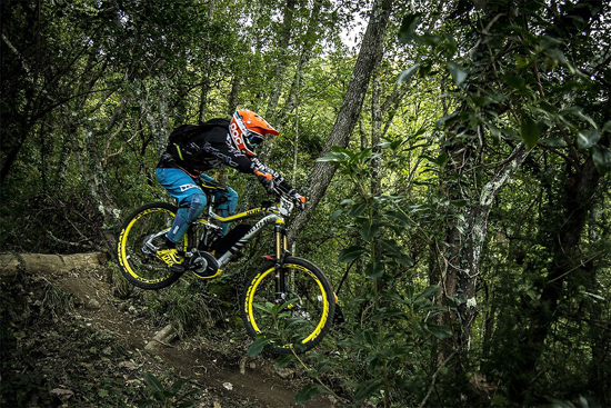 e-Bike MTB Enduro Tecno Bike Terni