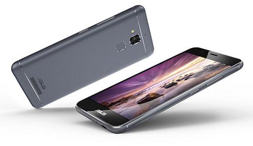 Asus ufficializza i prezzi della gamma Zenfone 3