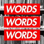 Talks for people who love words