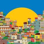 South America!