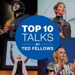 Top 10 Talks by TED Fellows