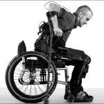 Eythor Bender: Human exoskeletons — for war and healing