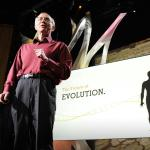 Harvey Fineberg: Are we ready for neo-evolution?