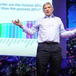 Richard Wilkinson: How economic inequality harms societies