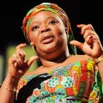 Leymah Gbowee: Unlock the intelligence, passion, greatness of girls