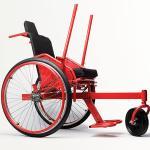 Amos Winter: The cheap all-terrain wheelchair