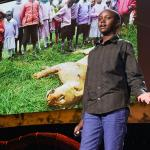 Richard Turere: My invention that made peace with lions