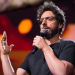 Sergey Brin: Why Google Glass?