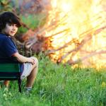 Gever Tulley: 5 dangerous things you should let your kids do