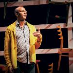 Colin Grant: How our stories cross over