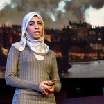 Eman Mohammed: The courage to tell a hidden story