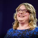 Sophie Scott: Why we laugh