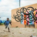 eL Seed: Street art with a message of hope and peace