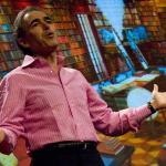 Jay Walker: My library of human imagination