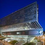 Joshua Prince-Ramus: Behind the design of Seattle's library