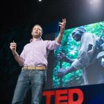 Nathan Wolfe: The jungle search for viruses