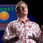 Pete Alcorn: The world in 2200