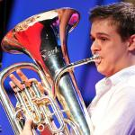 Matthew White: The modern euphonium