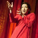 Mallika Sarabhai: Dance to change the world