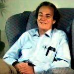 Richard Feynman: Physics is fun to imagine