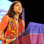 Kavita Ramdas: Radical women, embracing tradition
