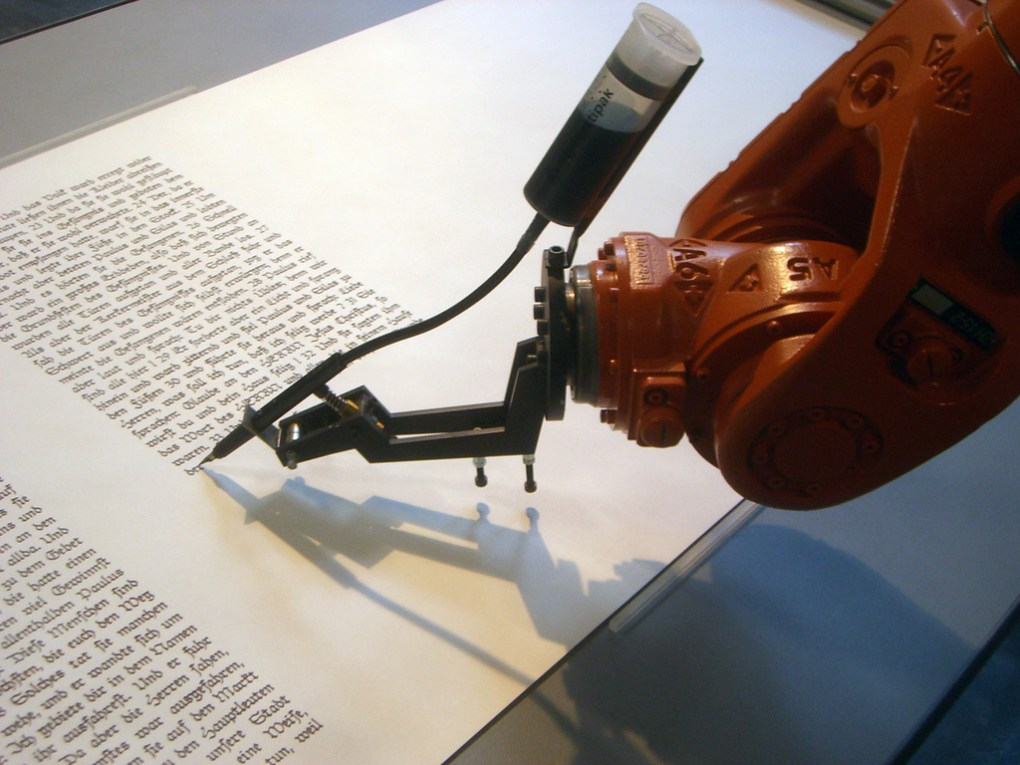 Bios_robotlab_writing_robot