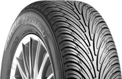 Nexen N2000 pnevmatika