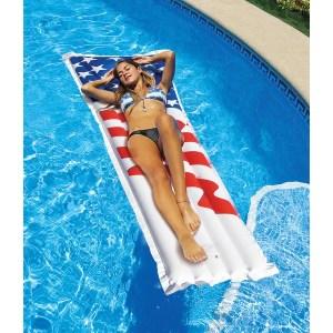 American Series Pool Float