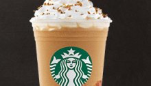 S'mores Frappuccino® Blended Coffee. Photo courtesy Starbucks.com.